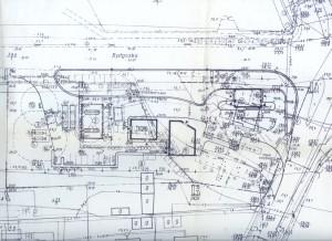 projekt stacji paliw, projektowanie szpitali