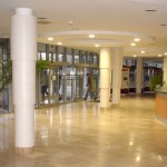 projekt rozbudowy szpitala, rozbudowa kliniki, architektura szpitala