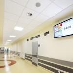 projektowanie zakladow opiekunczo leczniczych, modernizacja szpitali, architekt
