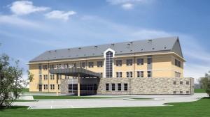 projektowanie szpitali Jacek Wiśniewski architekt