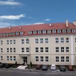 projektowanie szpitali, architektura medyczna, architekt, dostosowanie szpitala