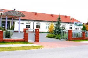 projekt kliniki, ZOL, obiekty szpitalne, architekt, Jacek Wiśniewski
