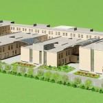 projektowanie szpitali, modernizacja klinik, architekt, Bydgoszcz, szpital, klinika