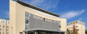 dostosowanie oddziałów szpitalnych do wymagań unijnych, modernizacje klinik i oddziałów, projekty architektoniczne