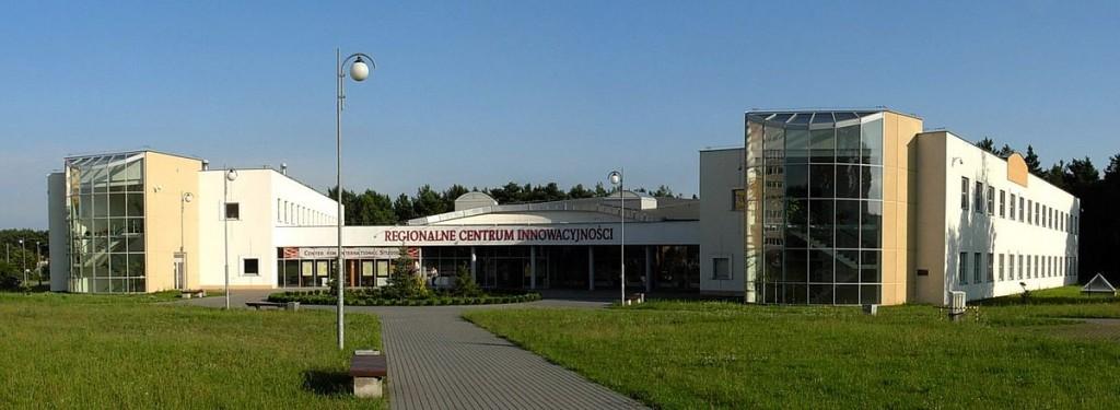 projekt szpitala architekt sluzba zdrowia klinika